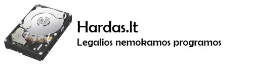 Hardas.lt