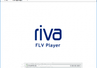 Riva FLW player